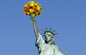 Livraison de fleurs l 39 tranger avec 123fleurs for Livraison fleurs etranger