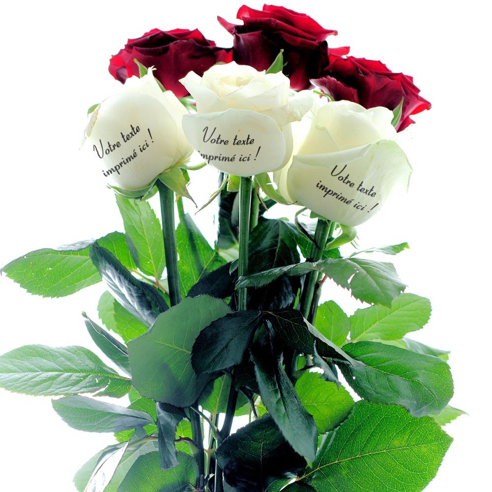123fleurs page 22 - Signification des roses rouges ...