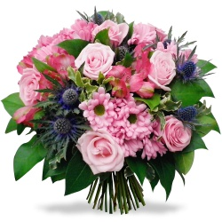 Commandez le Bouquet Absolue tendresse