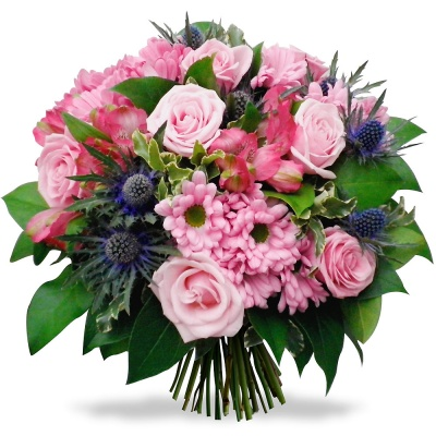 Bouquet Absolue tendresse