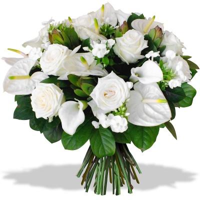 les fleurs du fleuriste bouquet baie des anges livraison. Black Bedroom Furniture Sets. Home Design Ideas