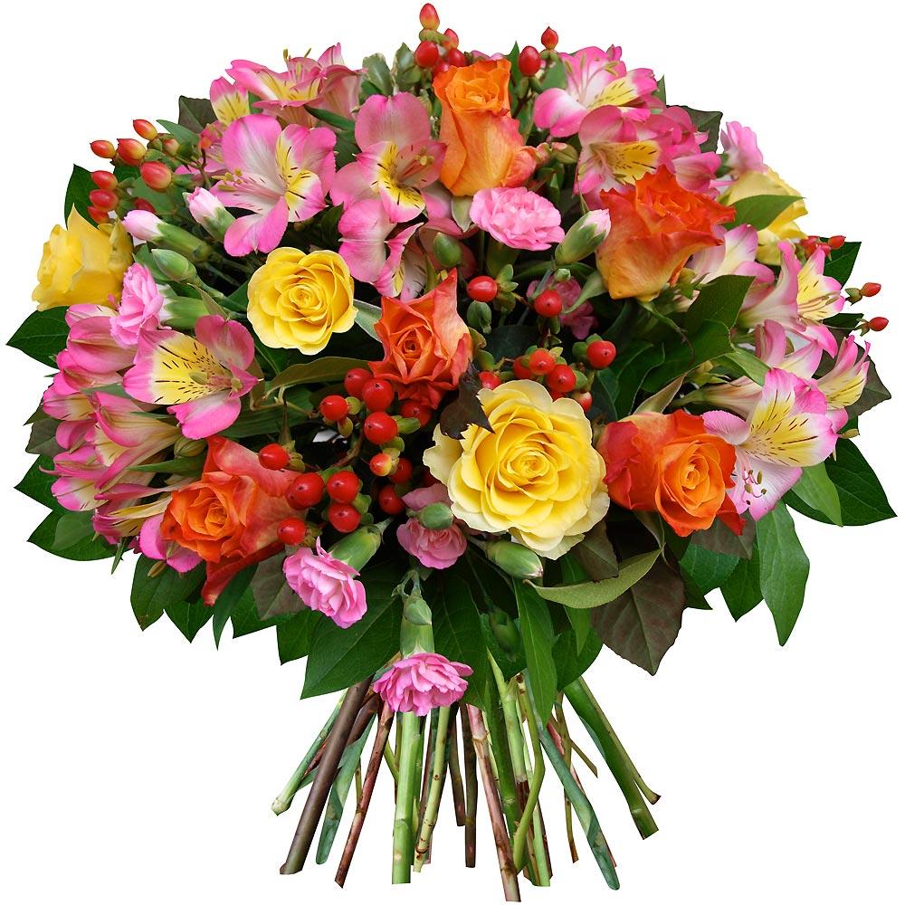 Bouquet de fleurs for Bouquet de fleurs wiki