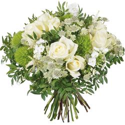 sur des pieds à  haut de gamme authentique Bouquet de fleurs mariage et bouquet de mariée | 123fleurs