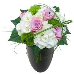 Bouquet Coeur & Coeur