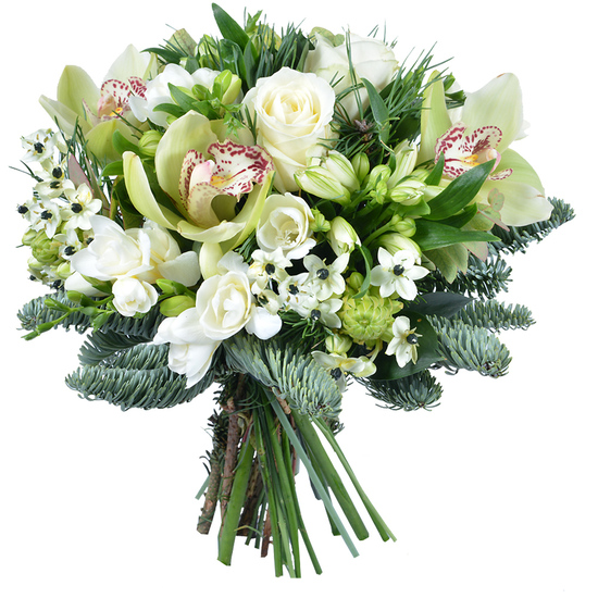 Bouquet de fete
