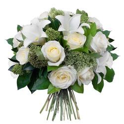 Bouquet Condoléances
