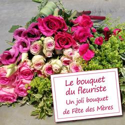 fleurs fête des mères - livraison le dimanche 28 mai | 123fleurs