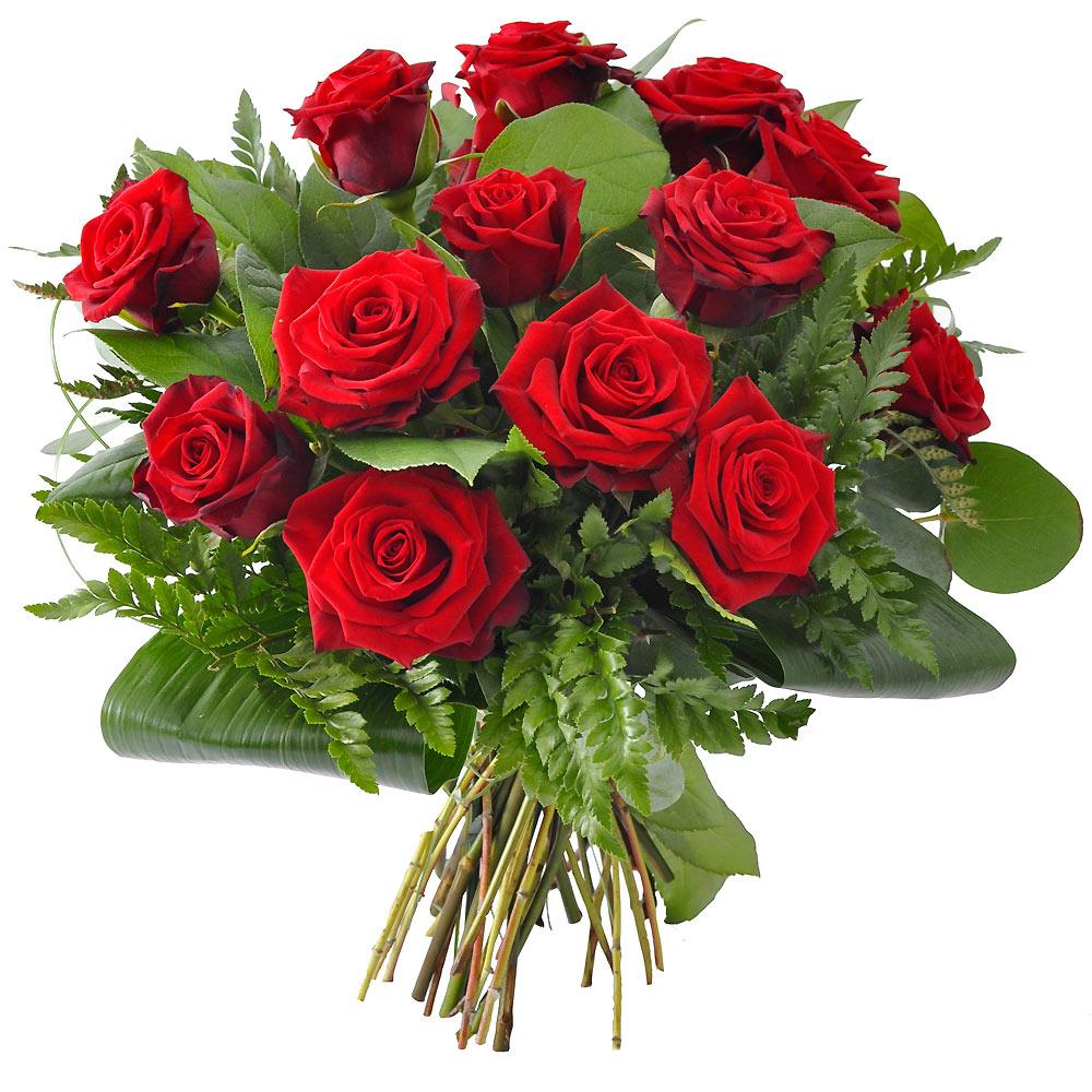 Les fleurs du fleuriste bouquet lazulia chez 123fleurs for Fleuriste rose