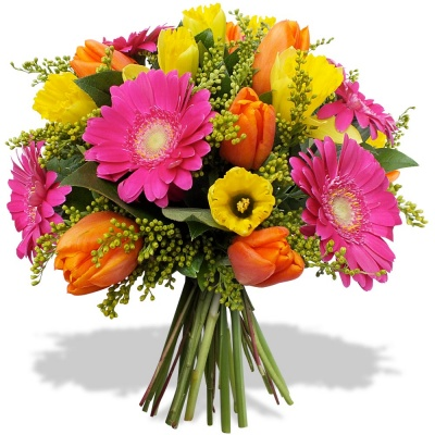 Bouquet Energy Livraison En 4h