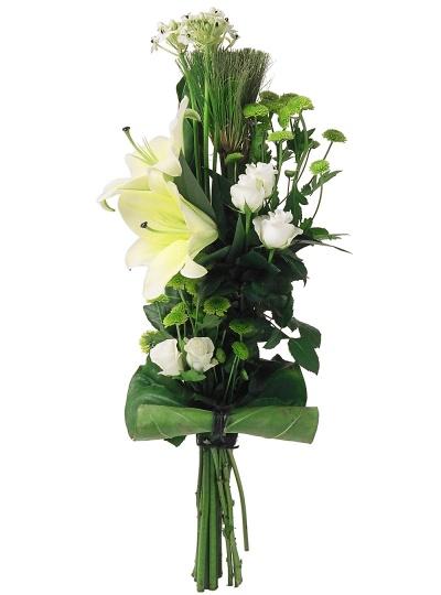 Bouquet fibre de lune livraison en 4h for Livraison fleurs etranger