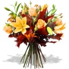 Commandez le Bouquet Flamentis