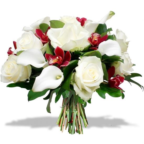 Top Livraison de fleurs dans les DOM-TOM FK33