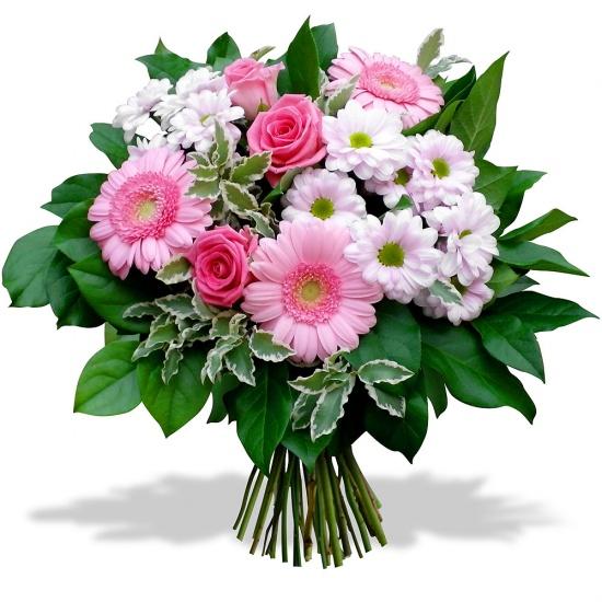 Bouquet fleurs de passion - Creer un bouquet de fleur ...