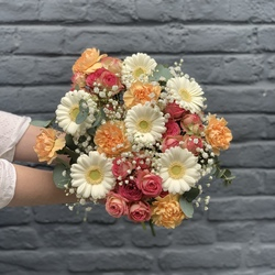 bouquet garden party