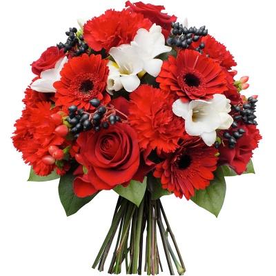 Bouquet grenade livraison en 4h for Bouquet livraison