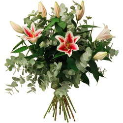 Bouquet Lysia