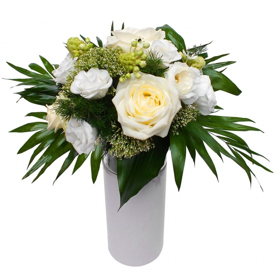 Commandez un Bouquet Hestia