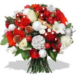 Bouquet Joyeux Noël !