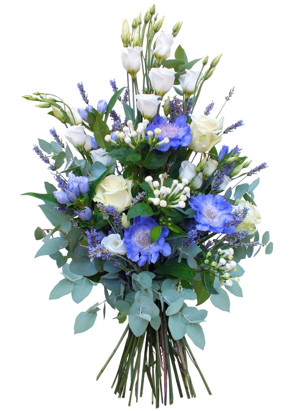 livraison de fleurs en 4h les fleurs du fleuriste bouquet lazulia. Black Bedroom Furniture Sets. Home Design Ideas