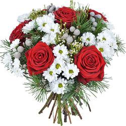 Fleurs De Noel Livraison Partout En France 7 J 7 123fleurs