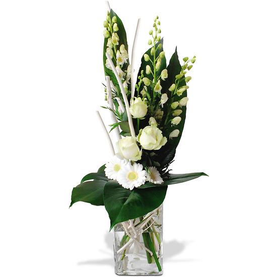 fleurs mariage bouquet marie et cadeaux de mariage - Cout Fleuriste Mariage