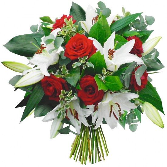 Commandez un Bouquet Pure Emotion