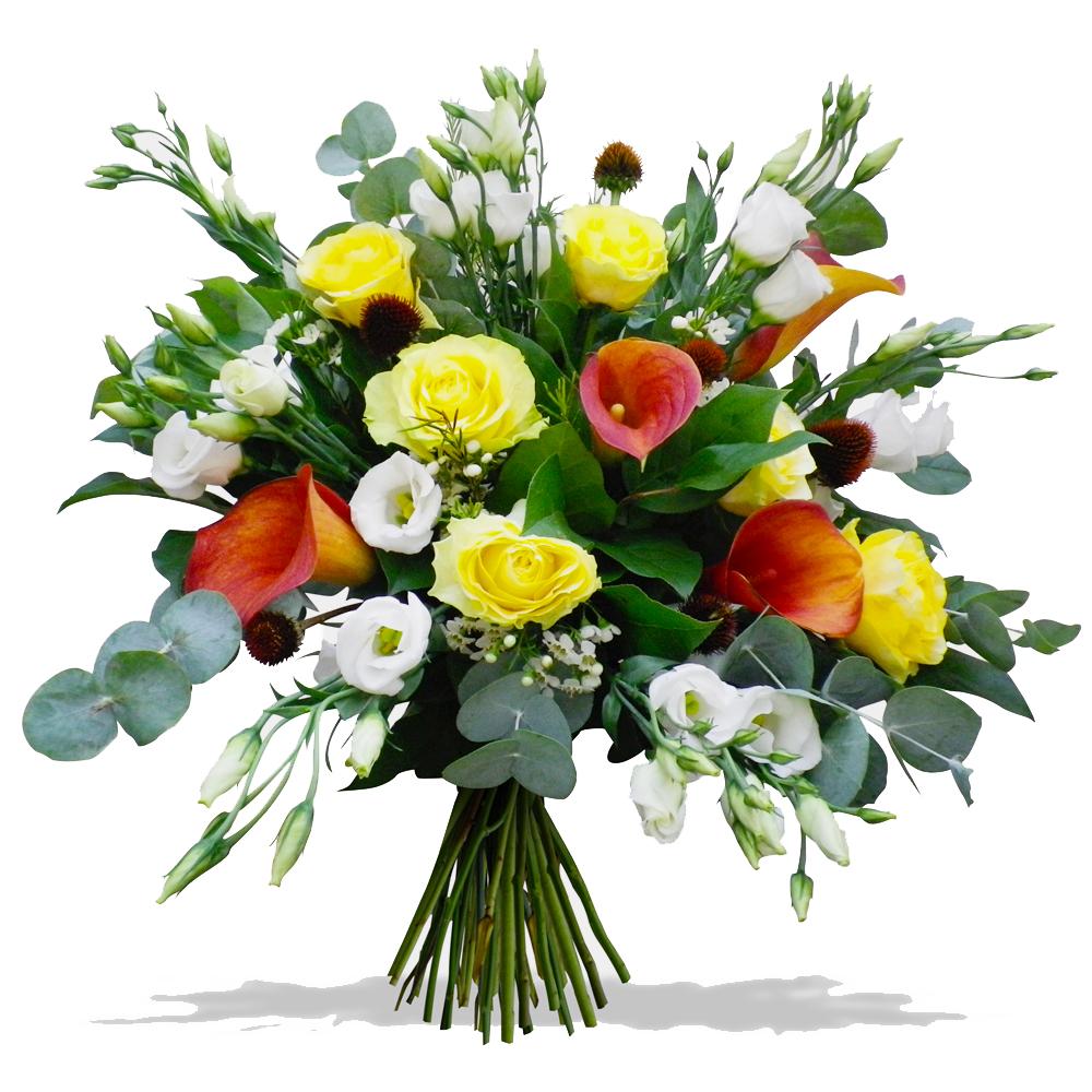 les fleurs du fleuriste bouquet r ve de fleurs. Black Bedroom Furniture Sets. Home Design Ideas