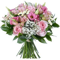 fleurs et bouquets saint valentin livraison en 4h. Black Bedroom Furniture Sets. Home Design Ideas
