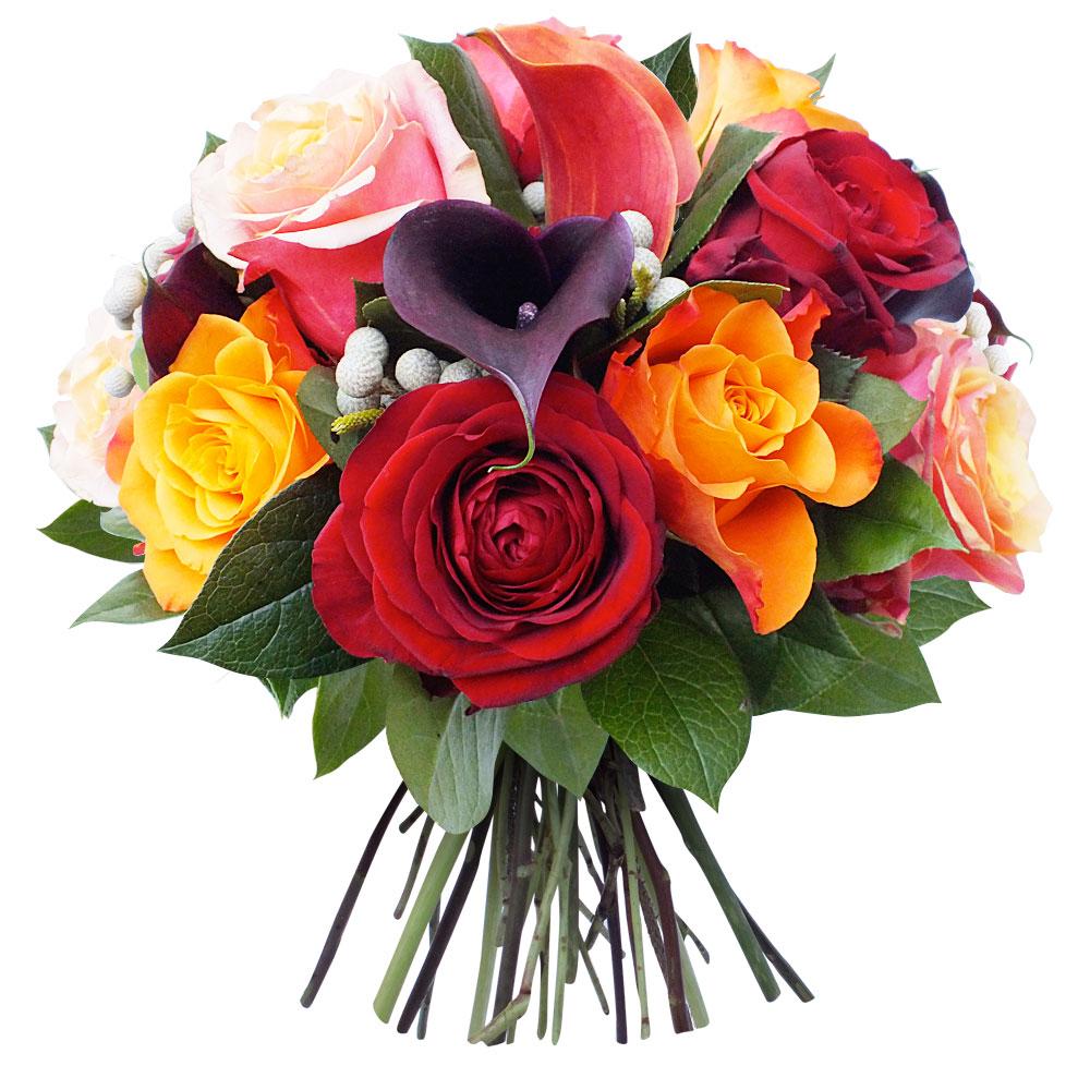 Livraison de fleurs en 4h les fleurs du fleuriste for Fleuriste livreur