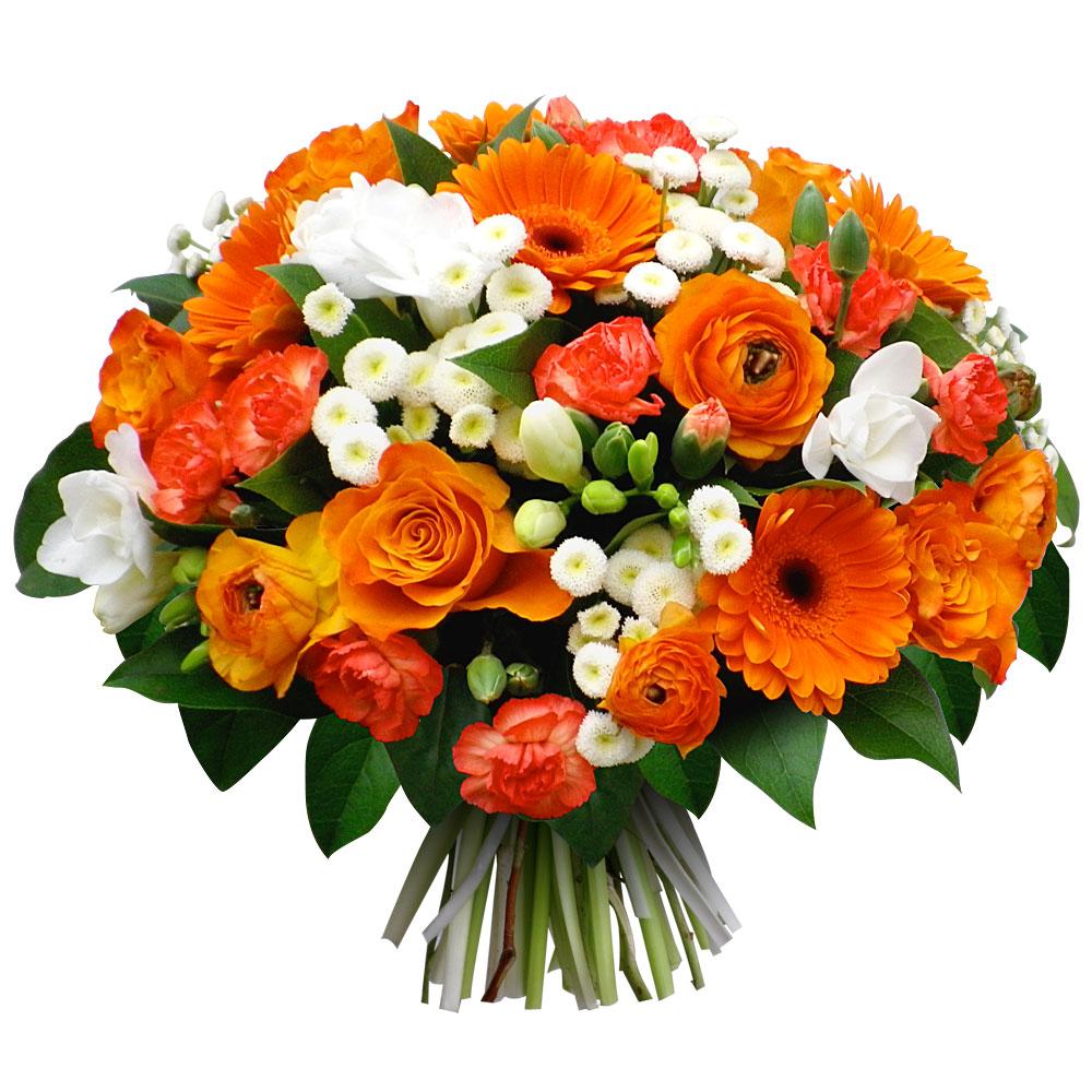 Livraison de fleurs en 4h les fleurs du fleuriste for Bouquet de fleurs 123
