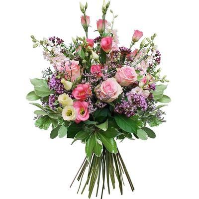 Bouquet v rano livraison en 4h for Livraison fleurs etranger
