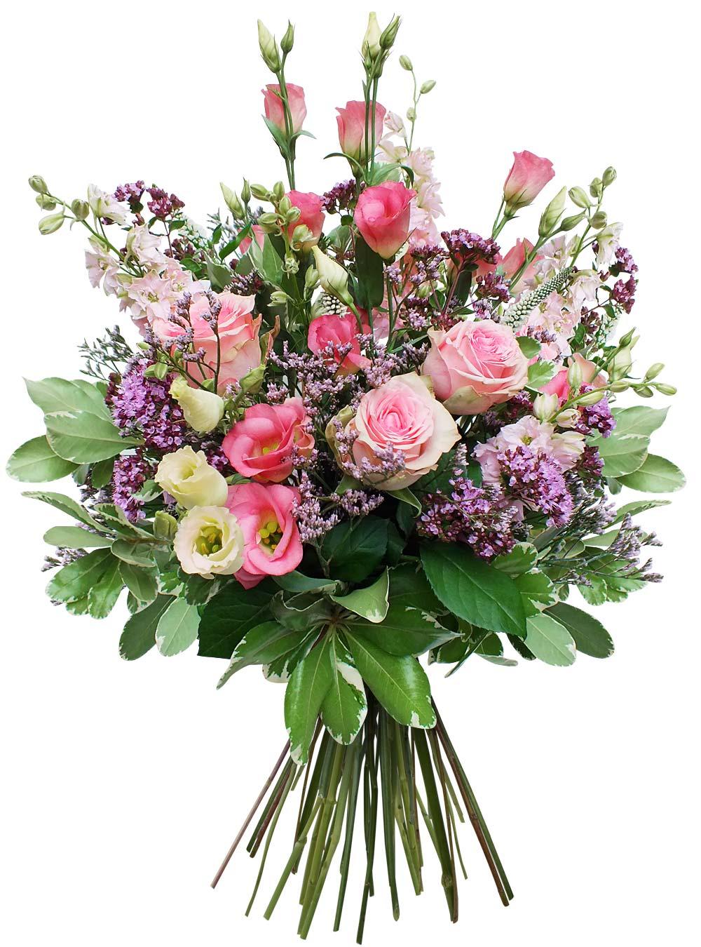 Les fleurs du fleuriste bouquet v rano for Bouquet de fleurs 123