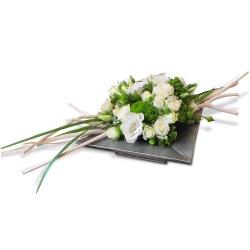 Les fleurs mariage Amour Toujours - 123fleurs
