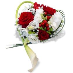 fleurs d 39 amour d clarez votre amour avec de superbes fleurs. Black Bedroom Furniture Sets. Home Design Ideas