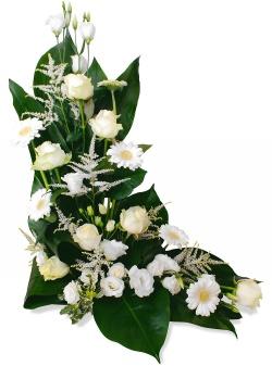 Les fleurs mariage Niagara - 123fleurs