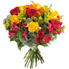 Bouquet Flamboyant