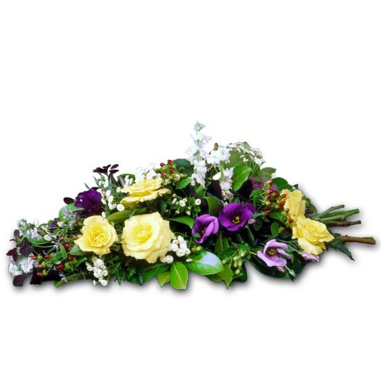 Fleurs mortuaires prix for Prix bouquet de fleurs