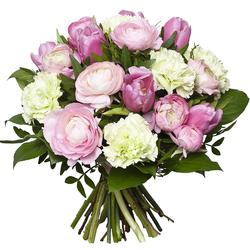 Livraison fleurs et bouquets à domicile 7j/7 | 123fleurs