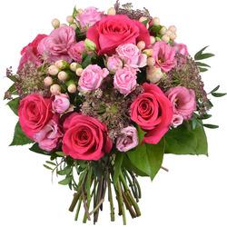 Fleurs Bouquet D Anniversaire Livraison En 4h 123fleurs